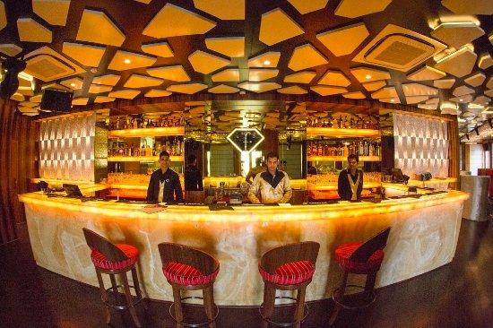F Bar Jaipur