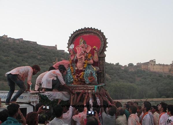 moti dungri jaipur, moti doongri temple jaipur