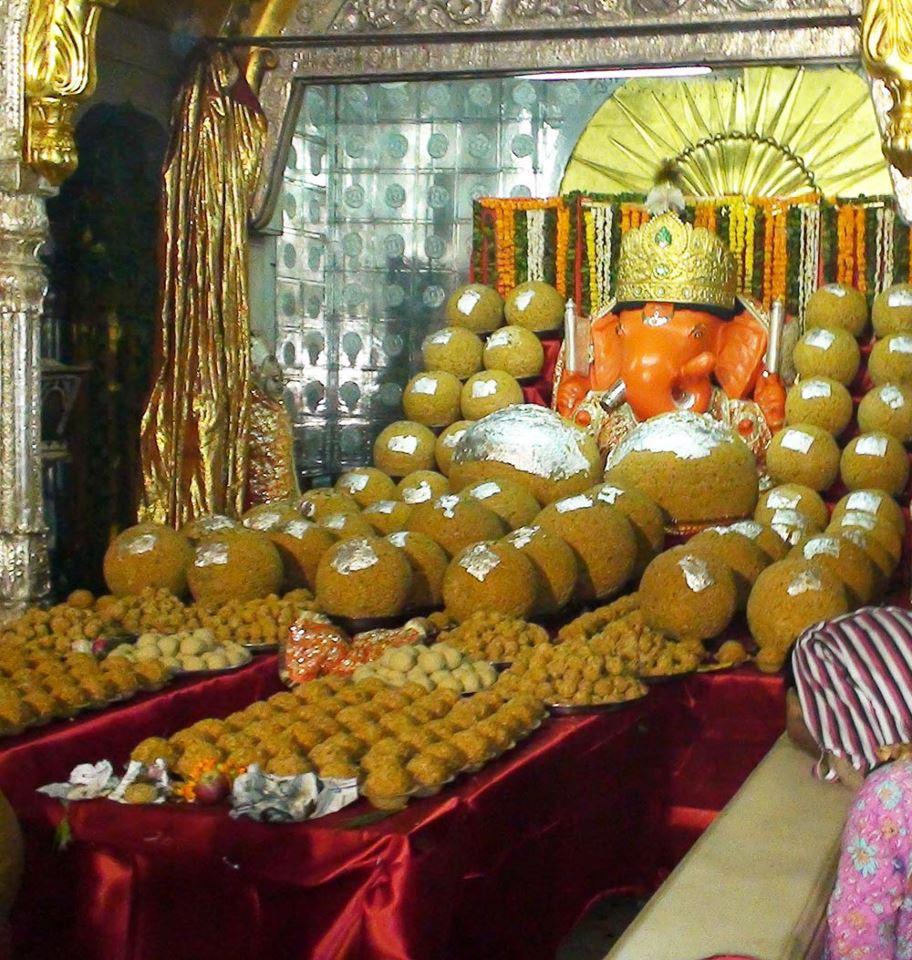 Ganesh Chaturthi in jaipur