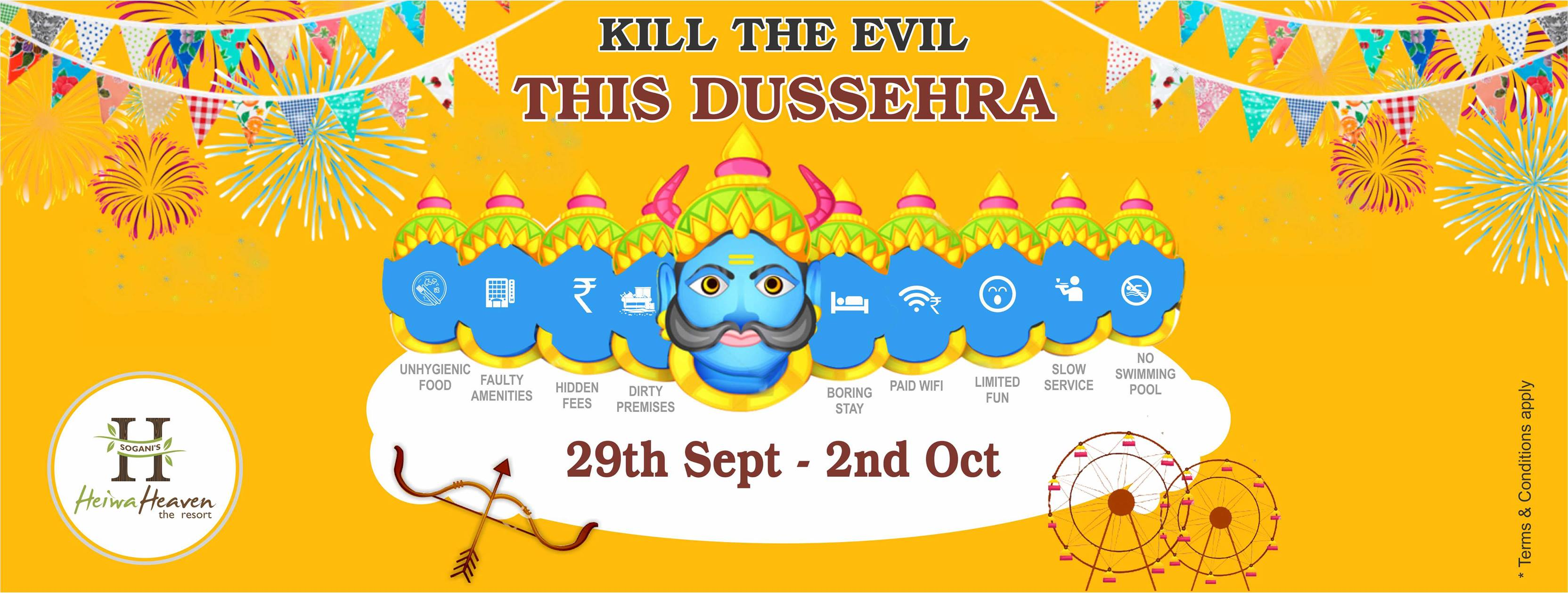 Dussehra in Jaipur