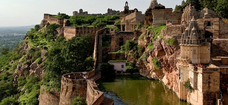 Places to Visit in Chittorgarh: