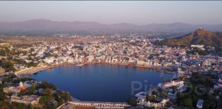 places to visit in Pushkar