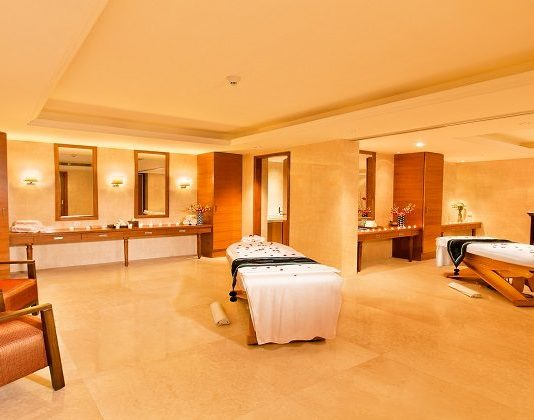 Spas In Jaipur