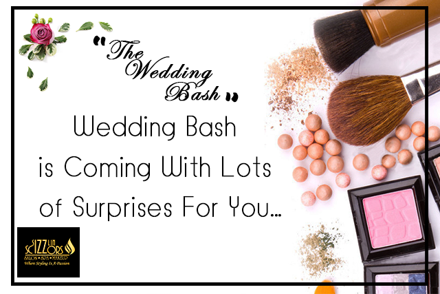 wedding bash contest spa salon jaipur