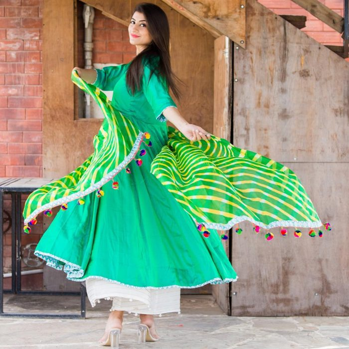 Check this Out Ladies: Saloni Panwar from Jaipur Is Creating Something for Every Woman's Wardrobe!