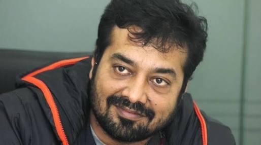 Anurag kashyap in JLf