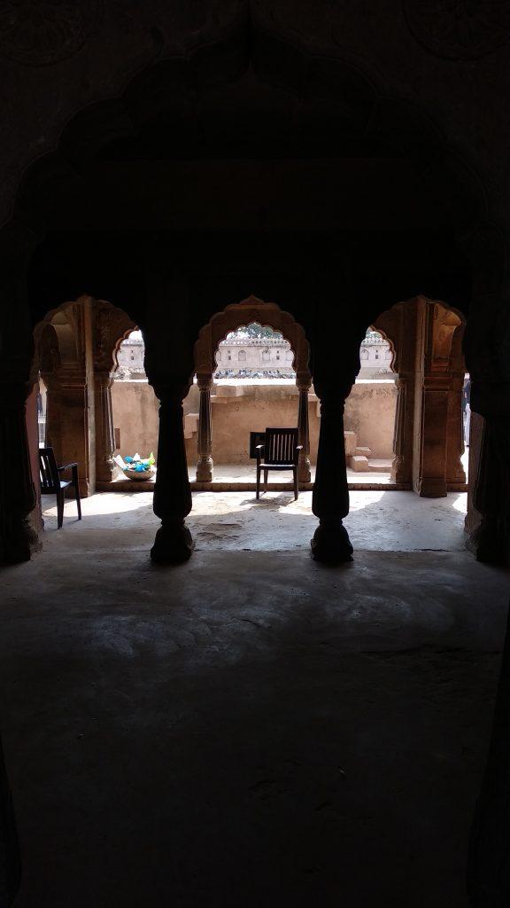 Chand Baori, Abhaneri