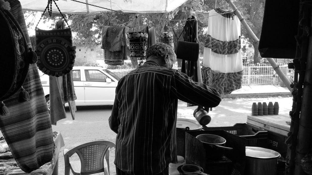 abhaneri bazar