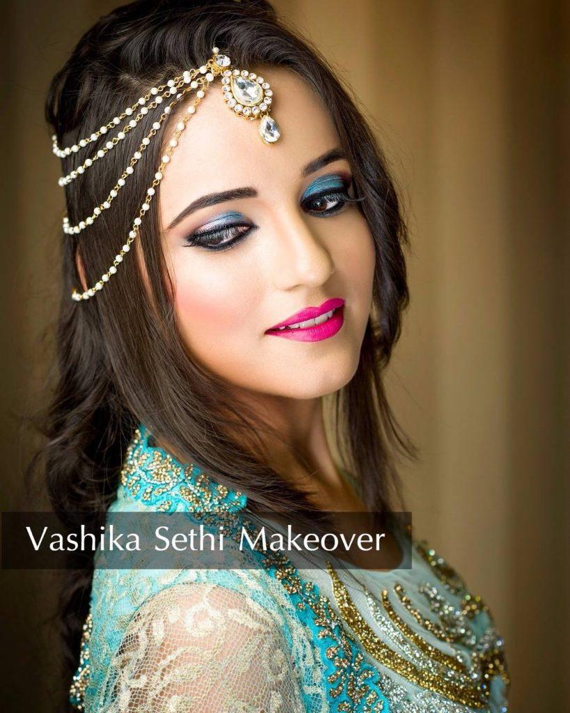 Vashika Sethi