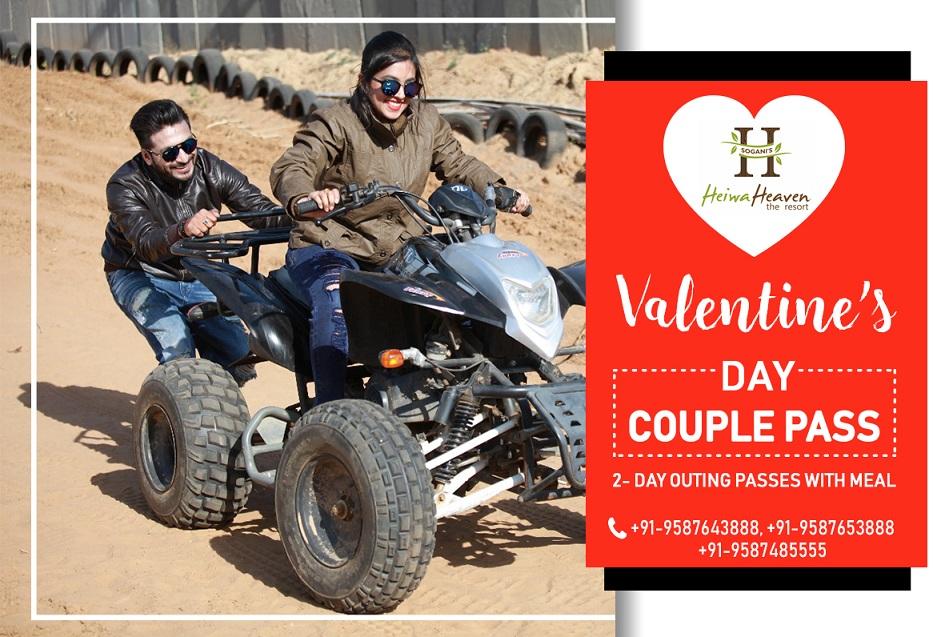 Romantic Places in Jaipur