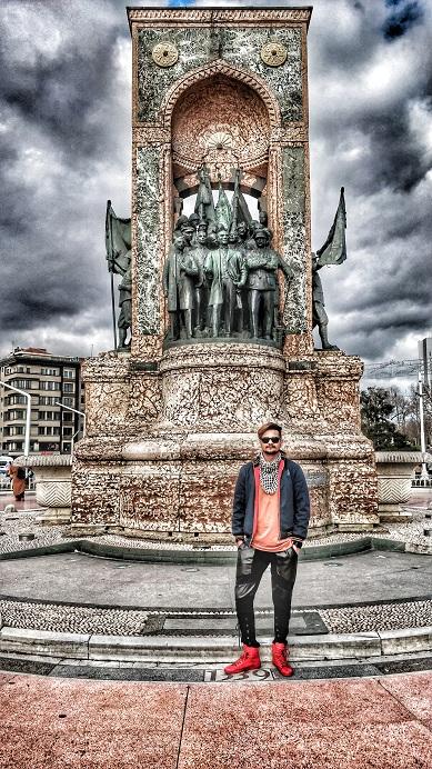 DJ Ravish, Istanbul