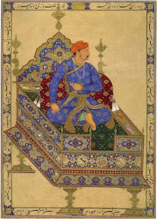 prince salim
