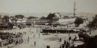 jaipur shahar, 1875