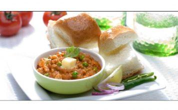 Food corners of Jaipur