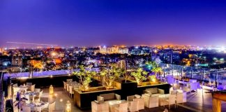 Dinning restaurants in Malviya Nagar