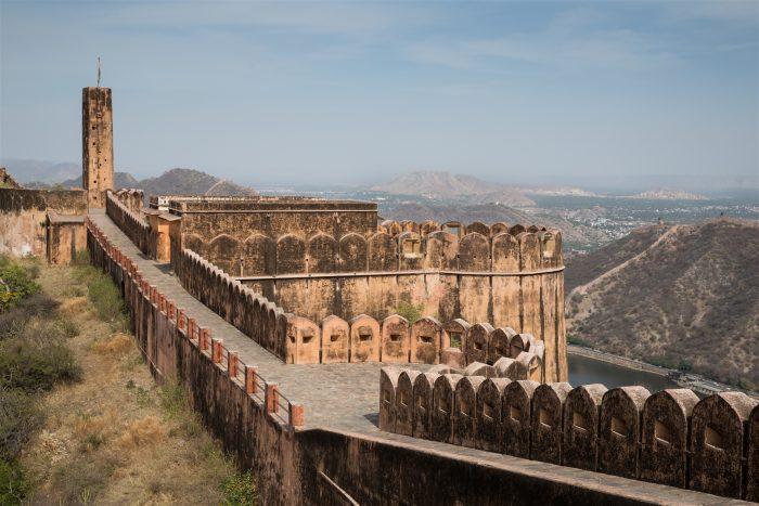 Heritage of Jaipur- Jaigarh Fort