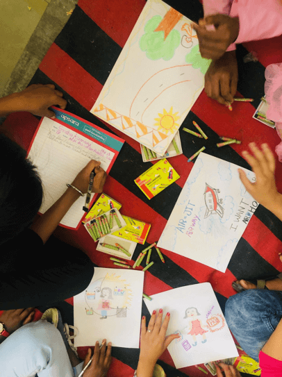 jaipur Children's Day