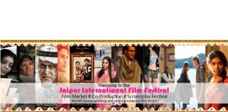 Jaipur International Film Festival