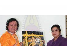 Pandit Deepak Maharaj