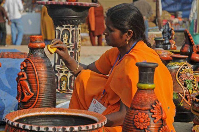 Banganga Festival, Jaipur City