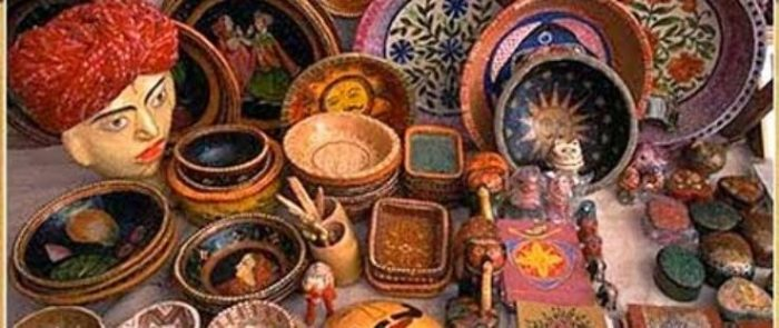 Handicrafts From Jaipur Rajasthan