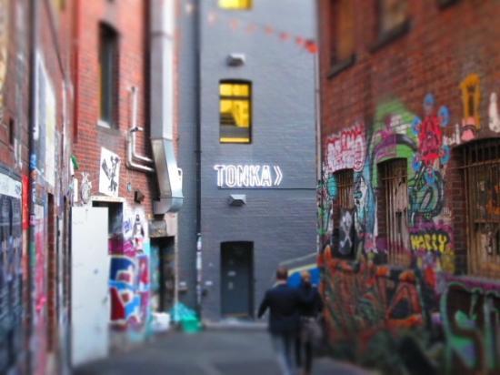 tonka, indian street food in australia