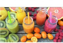 Juices in Jaipur