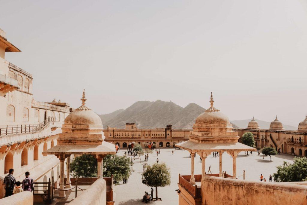 Jaipur World Heritage Site