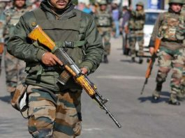 high alert in jaipur