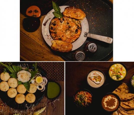 best restaurant in raja park, jaipur, kitchenation
