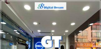 Dell store, dell exclusive store