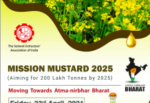 SEA MISSION MUSTARD 2025-Webinar 23rd April 2021