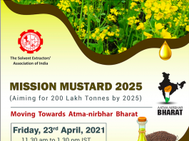 SEA MISSION MUSTARD 2025-Webinar 23rd April 2021